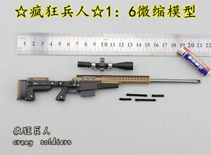 L119A1 Set for EASY/&SIMPLE ES GA1003 GA1003B SECRET OPERATIVE PHANTOM 1//6th 12/'/'