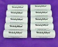 Original 72200 Nickel Cadmium Rechargeable Battery Euc Welch Allyn