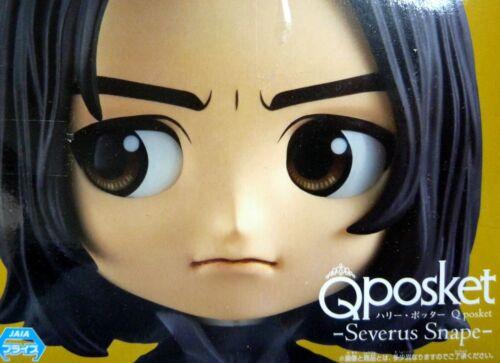 Q posket Harry Potter Speciale Colore Severus Piton//qposket//100/% Autentico!!!