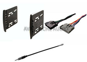 image is loading double-din-ford-focus-2000-2004-car-stereo-
