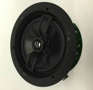 Niles-CM8HD-150-Watts-8-034-High-Definition-Loudspeakers-Pair-2-Ea-Brand-New