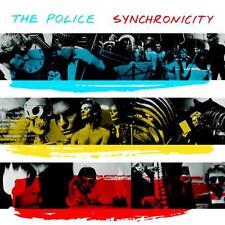 THE POLICE SYNCHRONICITY AMLX 63735 VINYL LP  Nr EXCELLENT COPY *