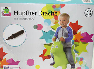 Gelegenheit-HUPF-TIER-DRACHE-kein-Pferd-kein-Einhorn-aber-SUSS