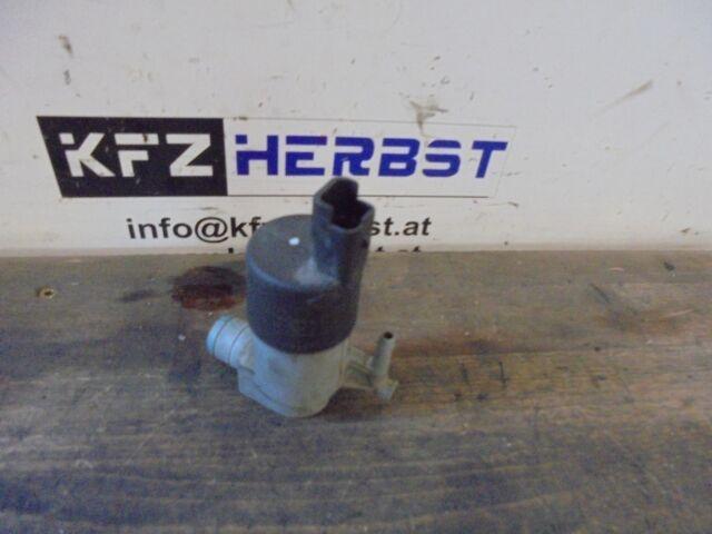 Laveuse pompe Dacia Logan 9641553880 1.4 55kW K4J710 109713