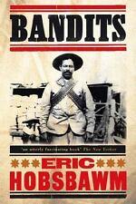 Bandits by Eric J. Hobsbawm Paperback Book (English) LN