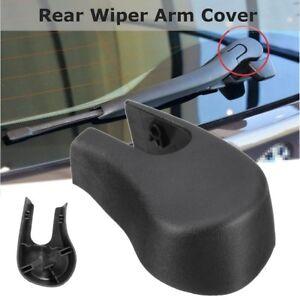 Rear-Windscreen-Wiper-Arm-Cover-Cap-For-BMW-3-5-Series-F11-F31-E61-7066175-Black