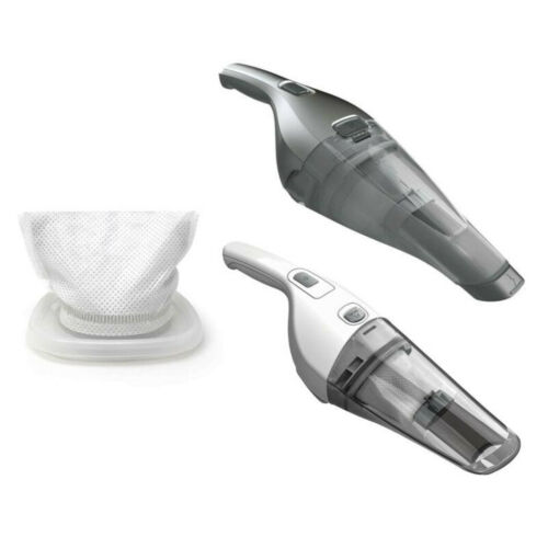 Vacuum Filter Replacements For Black And Decker HNVC215B//HNVC220B Dustbuster