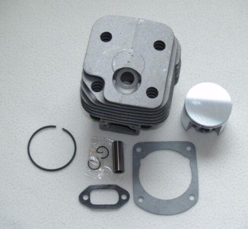 Incl Cylindre et Kolbenatz Convient à Husqvarna 272 et 272XP 52mm Joints