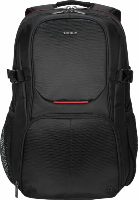 Targus Tsb917 15.6 Inch Discount Laptop Bag Metropolitan Advanced Backpack 21820dffdf83