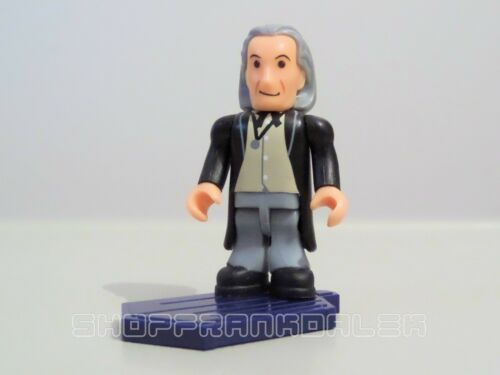 Doctor Who - 1st Primo Dottore (Character Building micro-Figura)