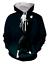 star madonna 3D Print Mens Womens Hoodie Sweater Sweatshirt Jacket Pullover Tops