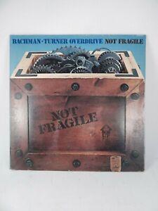 BACHMAN-TURNER-OVERDRIVE-Not-Fragile-1974-LP-SRM-0-1004-Gatefold