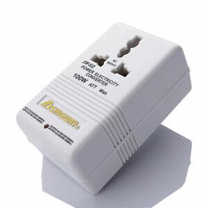 100w 110v 120v To 220v 240v Step Up Down Voltage Converter