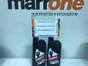 OLIO CAMBIO 75W80 TRASMISSIONE SINTETICO GL-4+ CITROEN PEUGEOT ALFA FIAT LANCIA