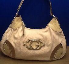 Guess  Stone Hobo Handbag