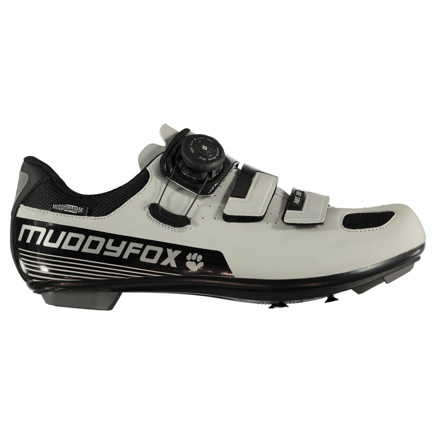 Muddyfox RBS200 Herren Gents Radfahren schuhe - Road