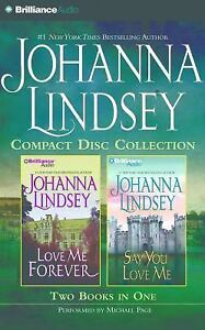 Dreams pdf of johanna lindsey my man