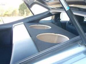 For-a-Nissan-350Z-Custom-Sub-Box-Subwoofer-Speaker-Enclosure-Concept-Enclosures