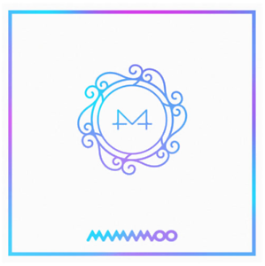 4c410e3b141b82 K-POP MAMAMOO 2019 9th Mini Album