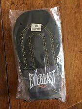 New Everlast Everhide Speed Bag Gloves 4310U One Size 1 Pair Boxing MMA
