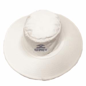 96bf91daf Details about Shrey Cricket Sun Hat Broad Brim - Fast Free Weekday Dispatch