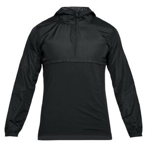 Armour Herren Sweat Wind Anorak Under 7qPdw7