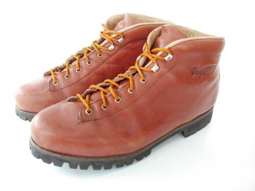 Men's vintage Vasque leather hiking boots size 13