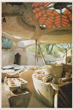 "*POSTCARD-""Where Caramics Windbells Are Made""...Ceramic Studios -ARIZONA-(#303)"