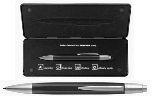 Caran Dache Alchemix bolígrafos//lápices mecánica 0.7mm de regalo diseñador