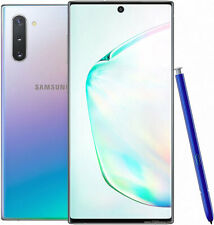 256GB Samsung Note 10 janjanman120