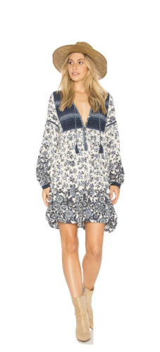 Spell And The Gypsy Elle Mini Dress S