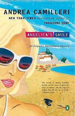 Angelica's Smile (Inspector Montalbano) Camilleri, Andrea