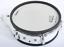 Roland-PD-100-25-4cm-Electronique-Snare-Tambour-ou-Tom-Pad-Blanc-pour-Electrique miniature 1