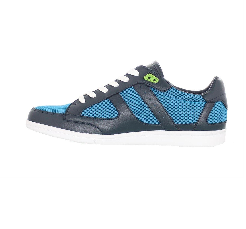 Hugo Boss O'Shea in the flesh Men's Sneakers Light Pastel bluee - Size 11
