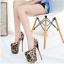 Indexbild 3 - 50 Lace 19cm Heels Stilettos Platform Damenschuhe Herren Crossdress Metal Pumps