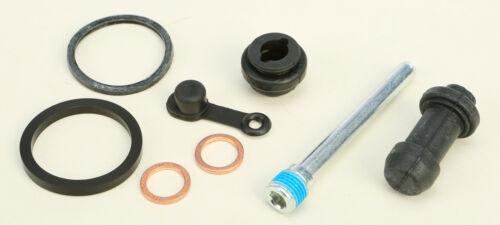 YZ250F 01 Rear Brake Caliper Rebuild Kit WR400F 99-00 YZ125 98-02 YZ250 98-02