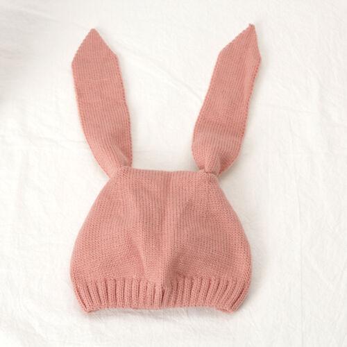 Baby Boy Hats Earcap 5-36 Kids Super Prop Earmuff Months Cute For Bunny Ears