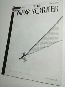The-New-Yorker-Magazine-2-4-2013-Liberalism-039-s-Return-Dreamliner-Near-Mint-issue