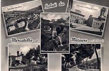 P348 Pesaro  MERCATELLO SUL METAURO  Saluti
