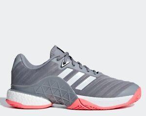 Adidas Barricade Boost 2018 Tennis Shoes Adidas Shoes