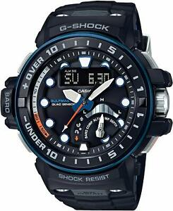 New-CASIO-G-SHOCK-GULFMASTER-Radio-Solar-GWN-Q1000A-1AJF-Men-039-s-Watch-from-Japan