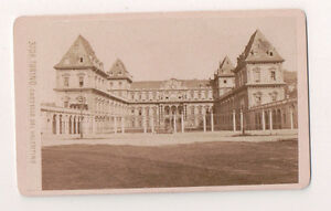 Vintage-CDV-Castello-del-Valentino-Turin-Italy-Giacomo-Brogi-Pho-Florence