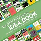Web Designer's Idea Book, Volume 4: Inspiration from the Best Web Design Trends, Themes and Styles by Patrick McNeil (Paperback, 2014)