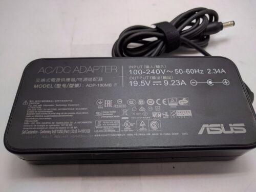 Genuine Original ASUS 180W AC Power Adapter ADP-180MB F 19.5V 9.23A 5.5mm*2.5mm