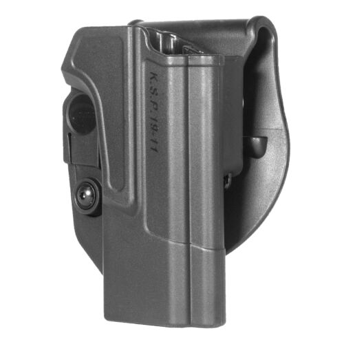 Orpaz Defense Roto Paddle Holster for 1911 Variants w// Adjust Screw K.S.P