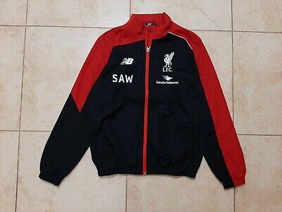 new balance football jacket