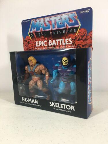 5 Pouces Of 5 Épiques 7 Super Filmation The Universe Il homme Batailles Masters Skeletor 4dBP7wqxP