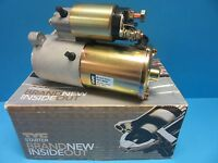Brand Starter Motor Replaces Ford Motorcraft Sa979rm Expedited 1.4kw