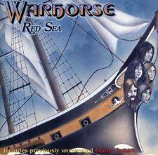 Warhorse - Red Sea [New CD]