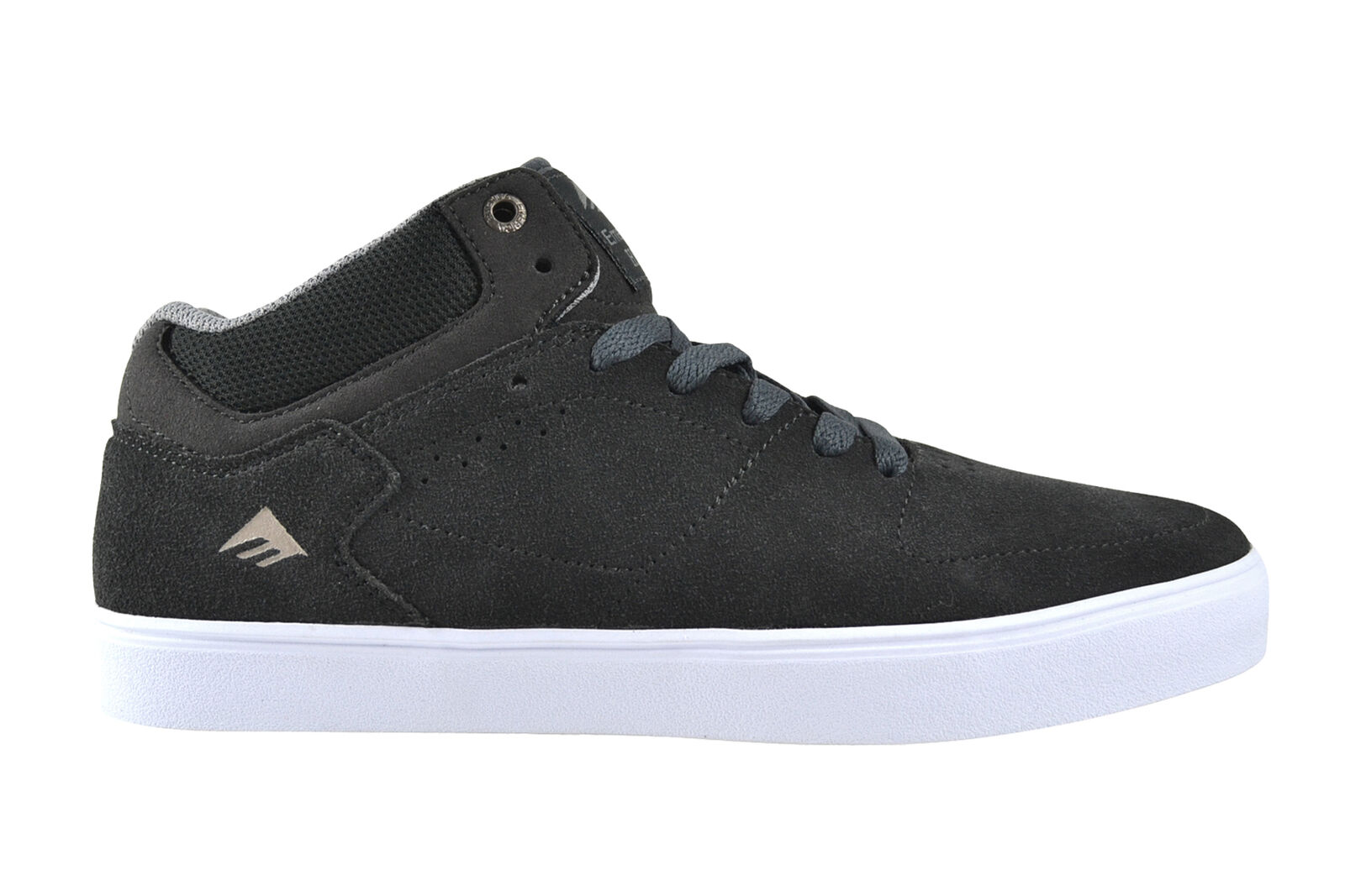 Emerica The HSU G6 charcoal Sneaker Schuhe grau